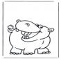O meu pequeno rinoceronte 1