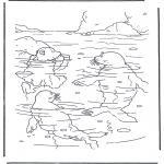 Crianças - O Pequeno Urso Polar 3