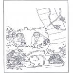 Crianças - O Pequeno Urso Polar 9
