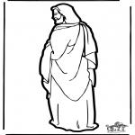 Ofícios - Ornamentação Jesus