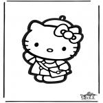 Ofícios - Ornamentação Kitty
