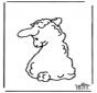 Ovelha feliz 2