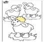 Ovelha feliz 3