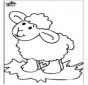 Ovelha feliz 4