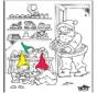 Pai Natal 6
