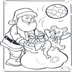 Natal - Pai Natal
