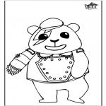 Animais - Panda 1