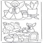Natal - Peças de Natal