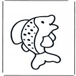 Animais - Peixe 1