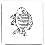 Animais - Peixe 2