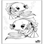 Animais - Peixe 3