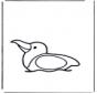 Pequena gaivota