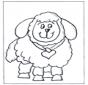 Pequena ovelha