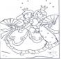 Pequena princesa 1