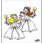 Todos os tipos de - Pequena princesa 4