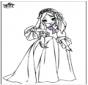 Pequena princesa 7