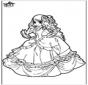 Pequena princesa 9