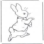 Todos os tipos de - Peter Rabbit 1