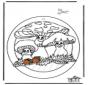 Pintura de Janela Fungi