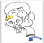 Pinturas de bebê 2