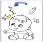 Pinturas de bebê 3