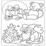 Natal - Pinturas de Natal 1
