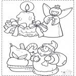 Natal - Pinturas de Natal 2