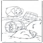 Animais - Porcos 2