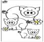 Porcos 4