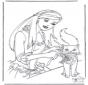 Princesa e o gato