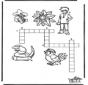 Puzzle Pokemon 9