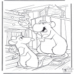 Personagens de banda desenhada - Ratatouille 9
