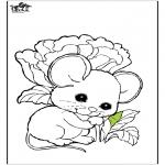 Animais - Rato 1