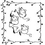 Animais - Ratos 1