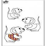 Animais - Ratos 2