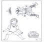 Roupas - boneca de papel 2
