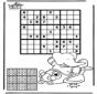 Sudoku Aeroplano