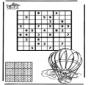 Sudoku Balão