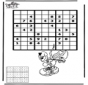 Sudoku  Diddle 1