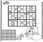 Sudoku  Diddle  2