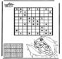 Sudoku  Golfinho