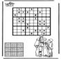 Sudoku Guerra das Estrelas