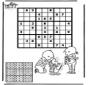 Sudoku Jip e Janneke