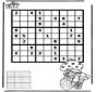 Sudoku Rapariga
