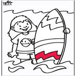 Todos os tipos de - Surfe