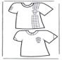 T-shirts de futebol 1