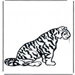 Animais - Tigre 2
