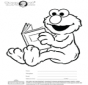 ToysXL Elmo