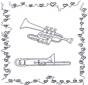 Trompete e trombone