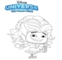 Universe: the video game 1